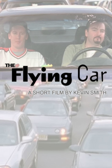 Clerks - The Flying Car (2002)