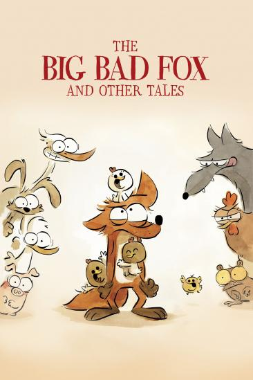 The Big Bad Fox and Other Tales (0000)