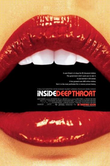 Inside Deep Throat (2005)