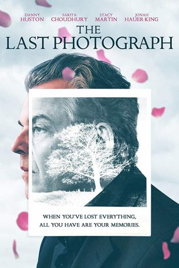 The Last Photograph (2017)