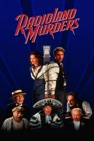 Radioland Murders (1994)