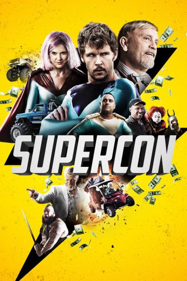 Supercon (2018)
