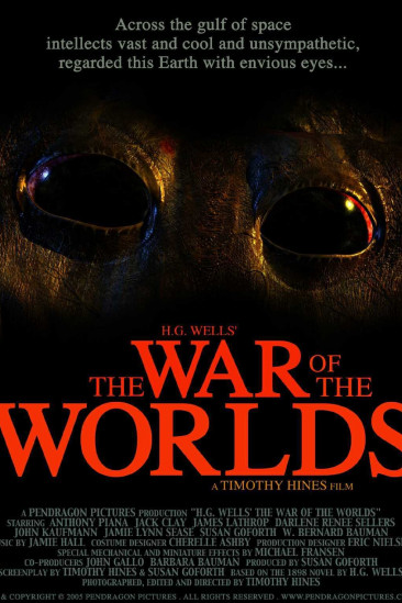 H.G. Wells' The War of the Worlds (2005)
