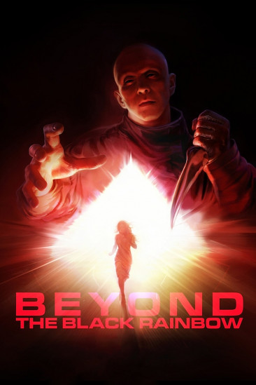Beyond the Black Rainbow (2011)