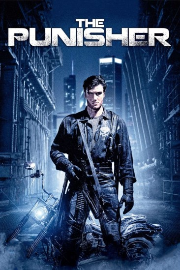The Punisher (1989)