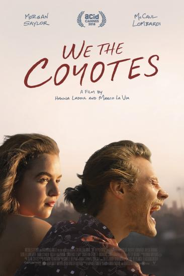 We the Coyotes (2018)