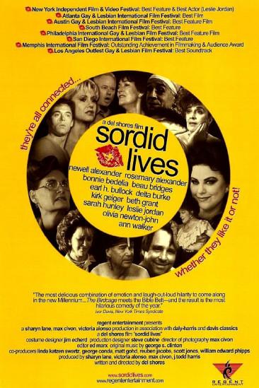 Sordid Lives (2001)