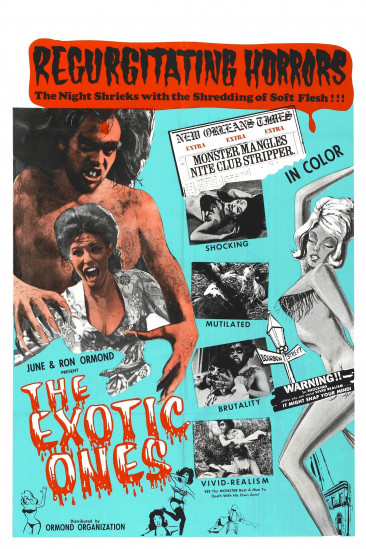 The Exotic Ones (1968)