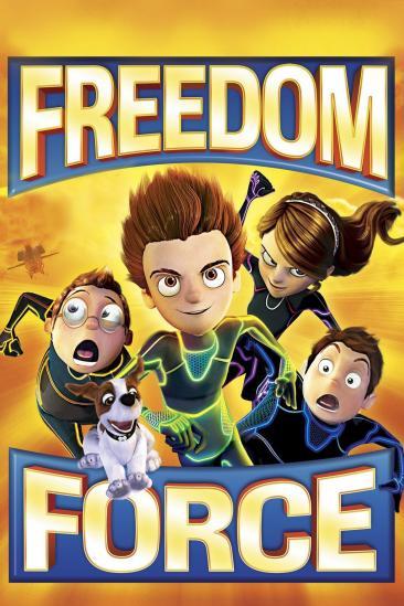 Freedom Force (2013)