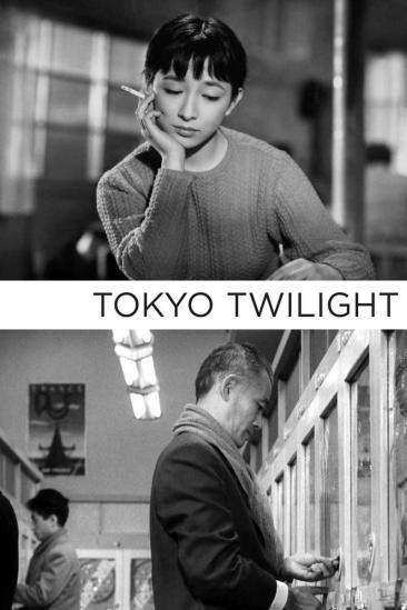 Tokyo Twilight (1957)