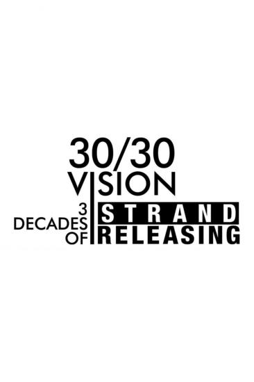 30/30 Vision: Three Decades of Strand Releasing (2019)