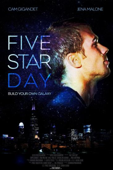 Five Star Day (2010)