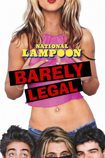 Barely Legal (2005)