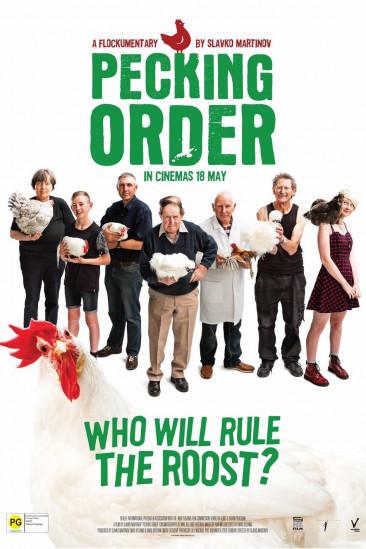 Pecking Order (2017)
