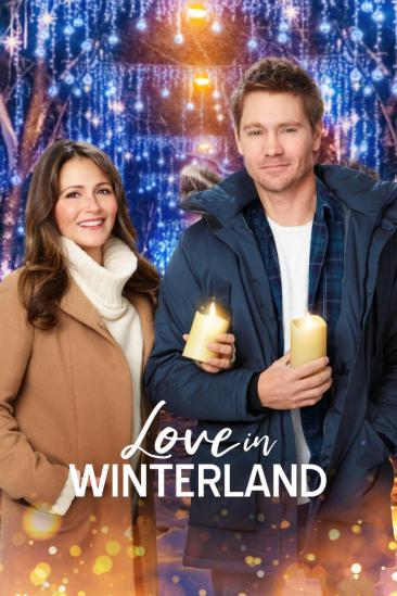 Love in Winterland (2020)