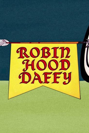 Robin Hood Daffy (1958)