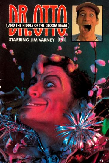 Dr. Otto and the Riddle of the Gloom Beam (1986)