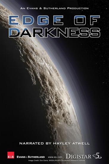 Edge of Darkness (2015)