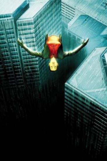 Final Flight of the Osiris (2003)