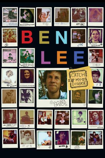 Ben Lee: Catch My Disease (2012)