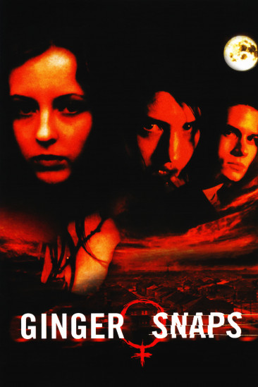 Ginger Snaps (2001)