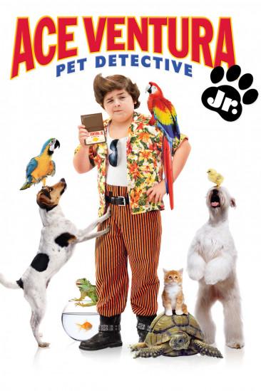 Ace Ventura Jr: Pet Detective (2009)