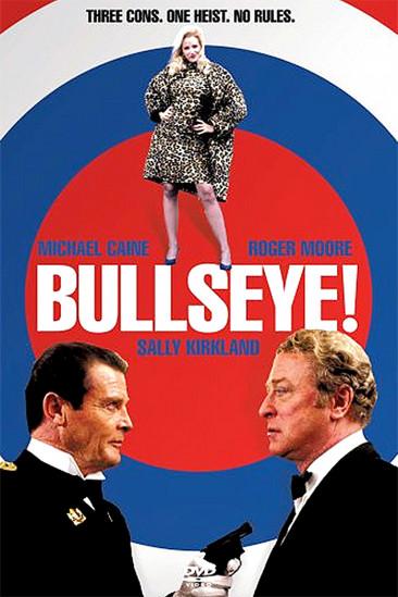 Bullseye! (1991)