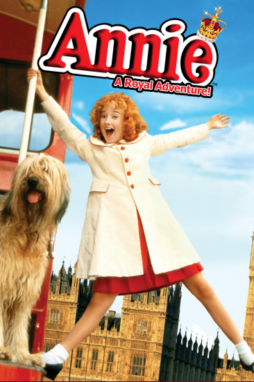 Annie: A Royal Adventure (1995)