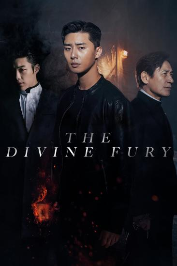 The Divine Fury (0000)