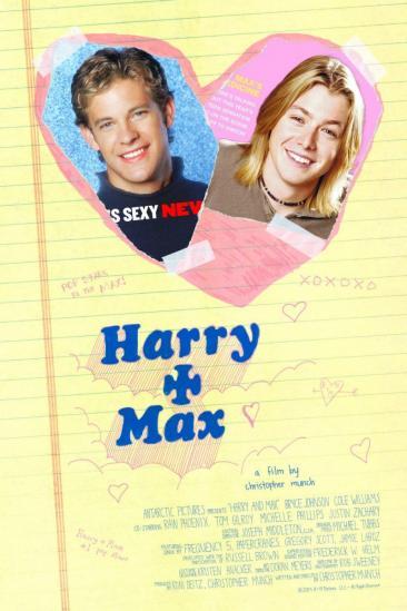 Harry + Max (2004)