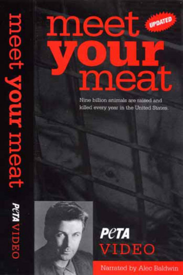 Meet Your Meat (2002)