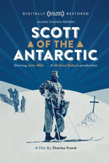 Scott of the Antarctic (1949)