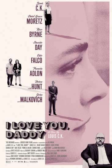 I Love You, Daddy (0000)
