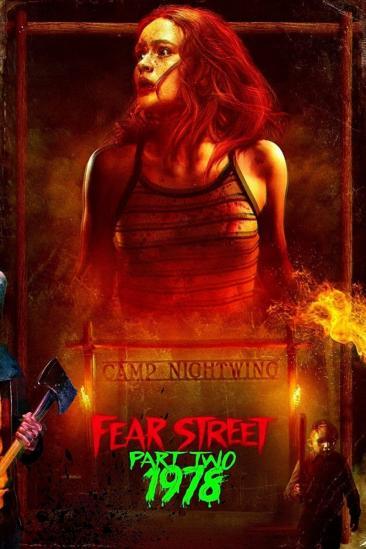 Fear Street: 1978 (2021)