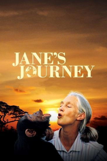 Jane's Journey (2011)