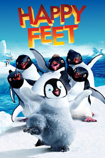 Happy Feet (2006)