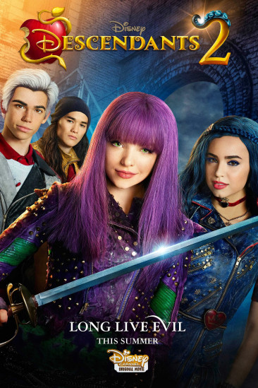Descendants 2 (0000)