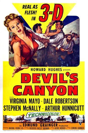 Devil's Canyon (1953)