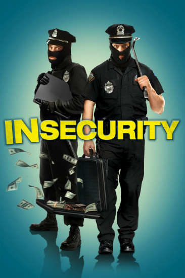 In Security (2014)