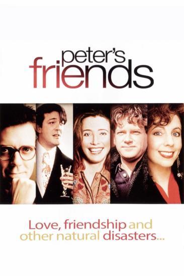 Peter's Friends (1992)