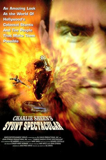 Charlie Sheen's Stunts Spectacular (1994)