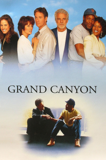 Grand Canyon (1991)