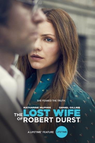 The Lost Wife of Robert Durst (2018)
