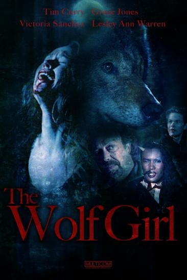 Wolf Girl (2001)