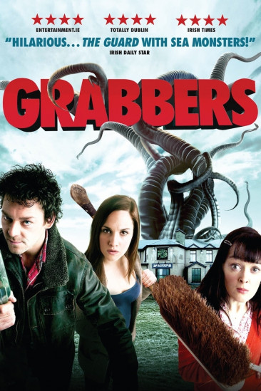 Grabbers (2013)