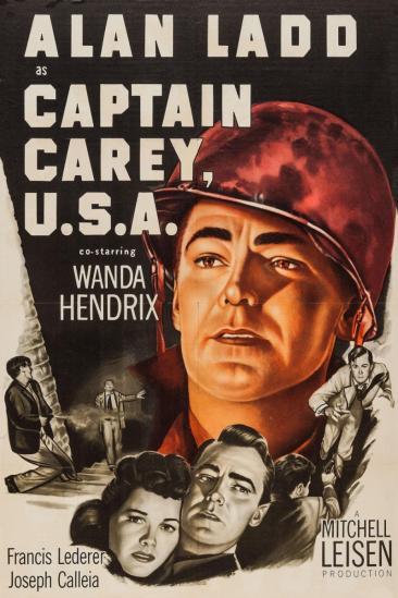 Captain Carey, U.S.A. (1950)