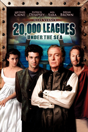 20,000 Leagues Under the Sea (1997)