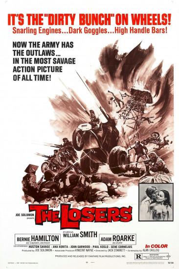 Nam's Angels (1970)