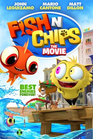 Fish N Chips: The Movie (0000)
