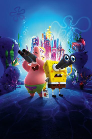 The SpongeBob Movie: Sponge on the Run (2021)